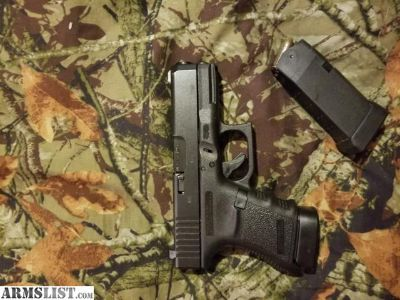 For Sale/Trade: Glock 30 Gen 3