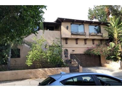 4 Bed 4 Bath Preforeclosure Property in Los Angeles, CA 90068 - Hollyridge Dr