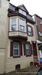 1 Bedroom 1 Bath located in Allentown
