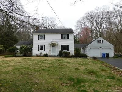 3 Bed 1.5 Bath Foreclosure Property in Ledyard, CT 06339 - Church Hill Rd