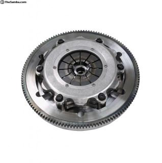 Clutch System with Flywheel REV-6 RLR