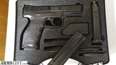 For Sale/Trade: Like New HK VP9LE