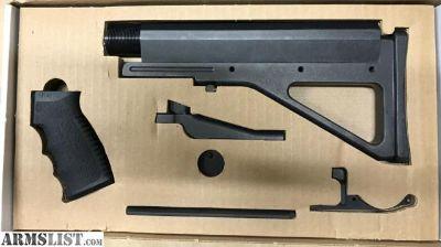 For Sale: Fostech Bump Fire DefendAR-15
