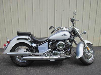 2002 Yamaha V Star 650 Cruiser Motorcycles Guilderland, NY