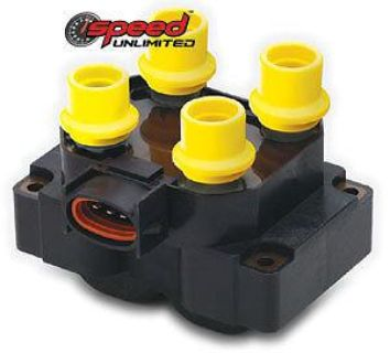 Purchase ACCEL 140018 Super Coil Ford Coil Pack 95-98 4 Tower motorcycle in Suitland, Maryland, US, for US $74.83