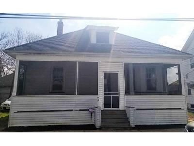 3 Bed 1 Bath Foreclosure Property in Salem, NJ 08079 - Chestnut St