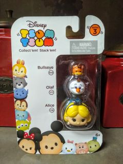 "NEW DISNEY ""TSUM TSUM"""