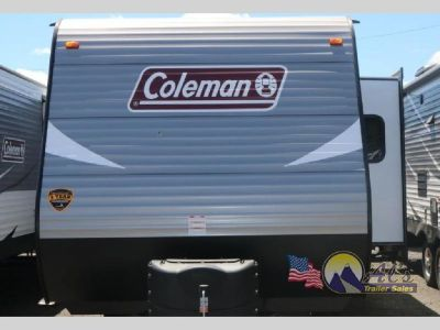 New 2018 Dutchmen RV Coleman Lantern Series 244BHWE