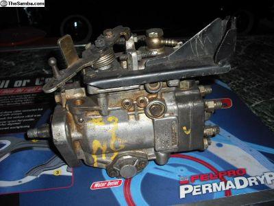Diesel Injection Pump Rabbit/Jetta-Cores