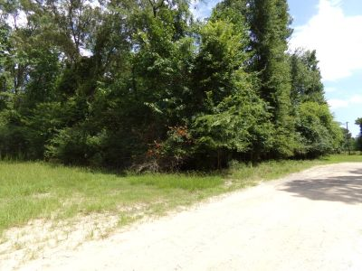 Over 14 Acres - Unrestricted in a good area!