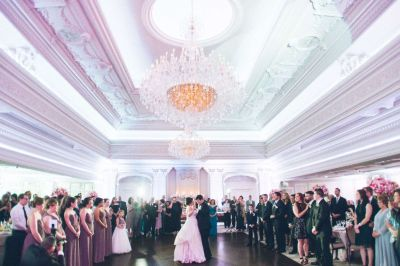 Best Wedding Venues in New Jersey