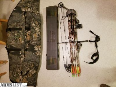 For Sale: Jennings compound bow