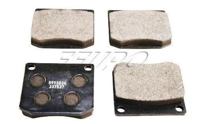 Buy NEW Genuine SAAB Disc Brake Pad Set - Front 8993834 motorcycle in Windsor, Connecticut, US, for US $35.45