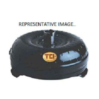 Purchase TCI Transmission 241001 Torque Converter CONVERTER TH350/400 motorcycle in Decatur, Georgia, United States, for US $467.97
