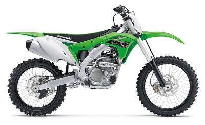 2019 Kawasaki KX 250 Motocross Off Road North Reading, MA