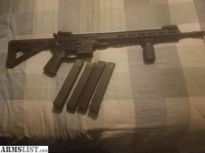 For Trade: PSA 9MM GLOCK AR