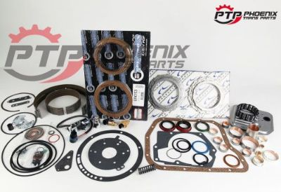 Find Ram A518 46RE 47RE A618 Master Rebuild Kit 98-99 Dodge + Solenoids motorcycle in Saint Petersburg, Florida, United States, for US $429.65