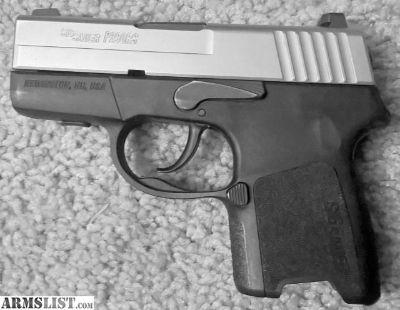 For Sale: Sig Sauer P290RS w/extra mags & OWB holster