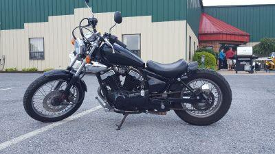 2005 Yamaha VIRAGO 250