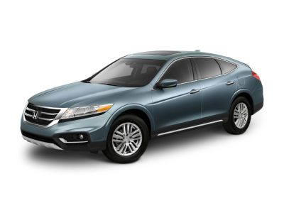 2013 Honda Crosstour EX-L V6 (Kona Coffee Metallic)