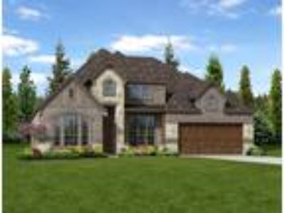 New Construction at 11536 La Salle Road, by Dunhill Homes