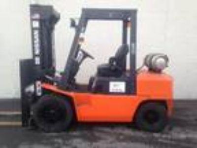2006 Nissan Forklift UGJ02A30PV
