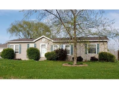 3 Bed 2 Bath Foreclosure Property in Lakeside Marblehead, OH 43440 - Forest Green Dr