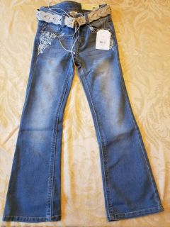 Brand New Size 6 Girls Jeans