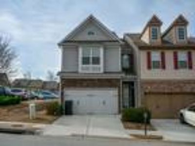 Real Estate Rental - Three BR, 1 1/Two BA Townhome