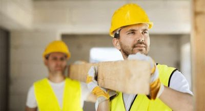 Massachusetts Construction Accident Injuries Lawyer