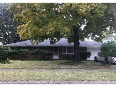 3 Bed 2.0 Bath Preforeclosure Property in Columbus, OH 43227 - Roswell Dr