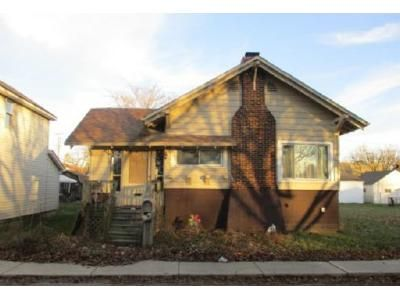 2 Bed 1 Bath Foreclosure Property in West Jefferson, OH 43162 - S Twin St