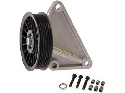 Purchase Dorman 34182 A/C Compressor Bypass Pulley motorcycle in Southlake, Texas, US, for US $44.39
