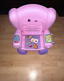 Smart Stages Toddler Chair