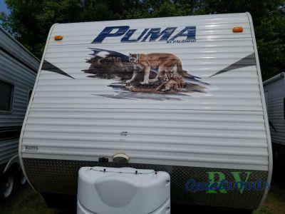 2009 Palomino Puma 27-RLS