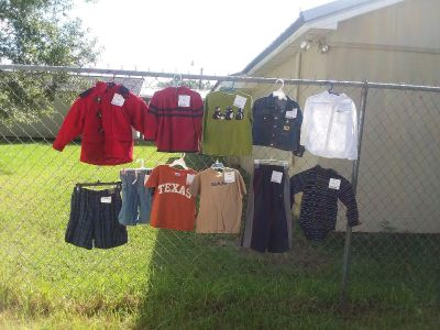 11 pc 4t lot $1-$10 each or $45 for all shorts are tommy hilfiger and new retail $39.50 each