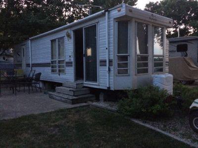 Breckenridge camper rv mobile $3500.