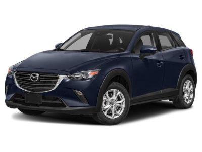 2019 Mazda CX-3 Touring (Ceramic Metallic)