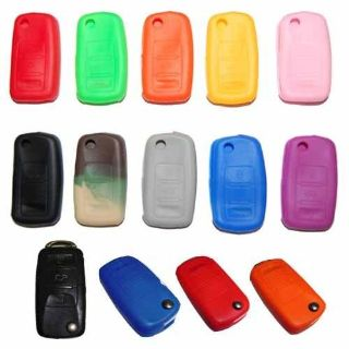 Purchase 2002 - 2011 Volkswagen Golf Remote Key Chain Cover motorcycle in Roseville, California, US, for US $8.99