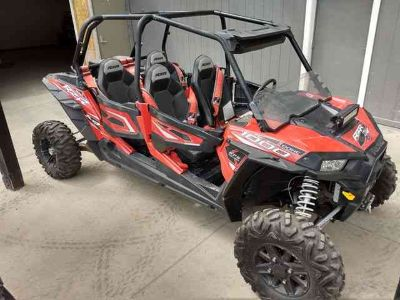 Used 2015 Polaris RZR XP 4 1000 EPS for sale