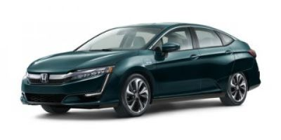2018 Honda Clarity Plug-In Hybrid Touring (Crystal Black Pearl)