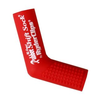 Purchase Ryder Clips Motorcycle Biker Rubber Shift Shifter Sock Peg Cover RED motorcycle in Bemidji, Minnesota, US, for US $11.40