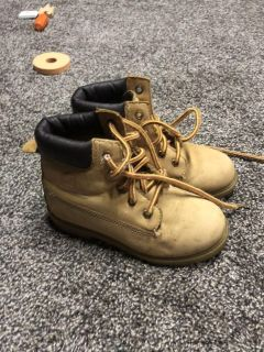 Size 13 Work Boots