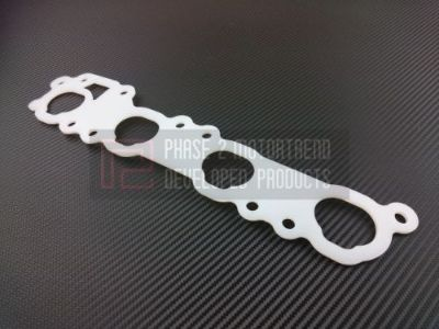 Sell P2M FOR NISSAN S14/15 SR20DET THERMAL INTAKE GASKET P2-TIGNS145 motorcycle in Walnut, California, United States, for US $31.50