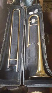 Bash Trombone