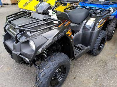2018 Kawasaki Brute Force 300 Sport-Utility ATVs Ledgewood, NJ