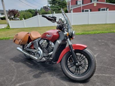 2015 Indian SCOUT DELUXE