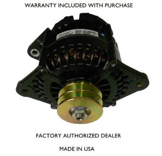 Sell Marine Alternator AVI160J2008 Leece Neville A160208 210 Amps with dual pulley motorcycle in Torrance, California, United States, for US $399.99