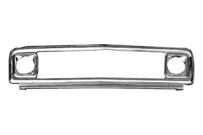 Purchase Goodmark GMK4143049712C - 71-72 Chevy Blazer Rear Grille Surround Body Part motorcycle in Tampa, Florida, US, for US $723.06