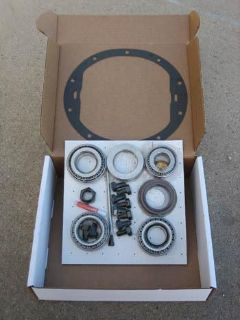 "Sell GM 8.2"" 10-Bolt Master Bearing / Installation Kit - NEW motorcycle in Ames, Iowa, US, for US $78.00"